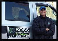 boss landscape company