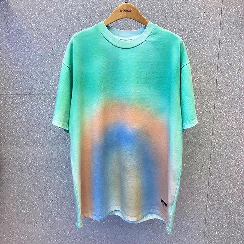 RAINBOW タイダイ Tシャツ 全3色