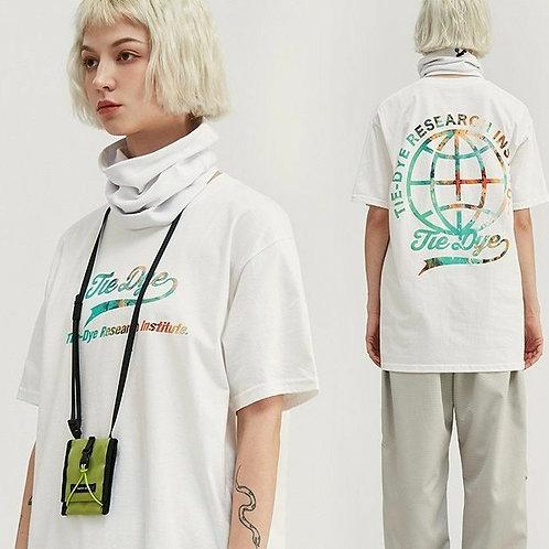 タイダイ Tシャツ type アース 全2色