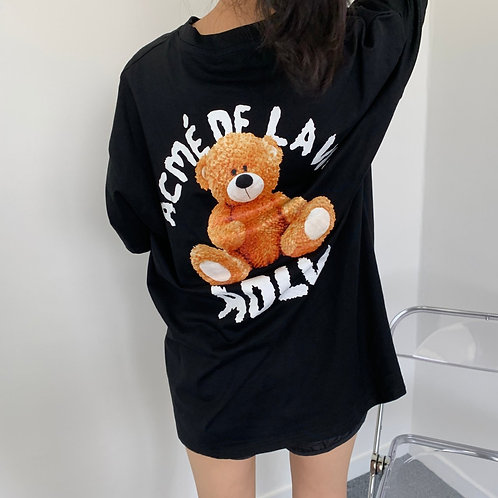 ADLV Tシャツ 全3色