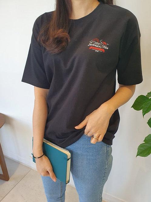サマータイム Tシャツ 全4色