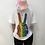 Thumbnail: PEACE Tシャツ 全2色
