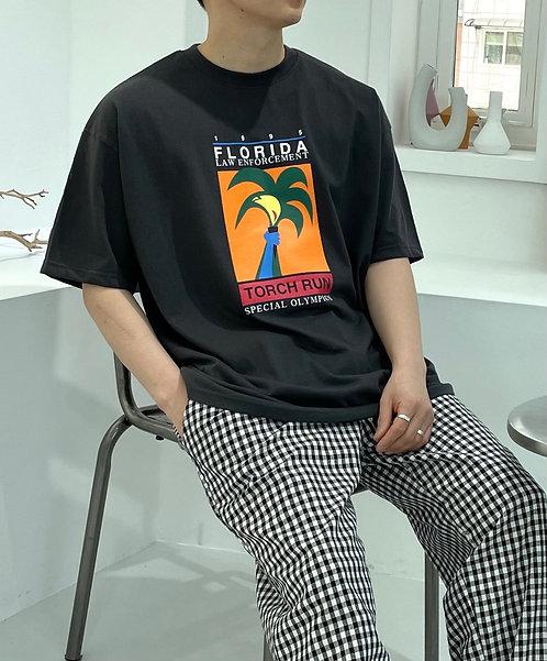 FLORIDA 1995 Tシャツ 全3色