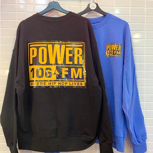 パワーFMトレーナー  全3色