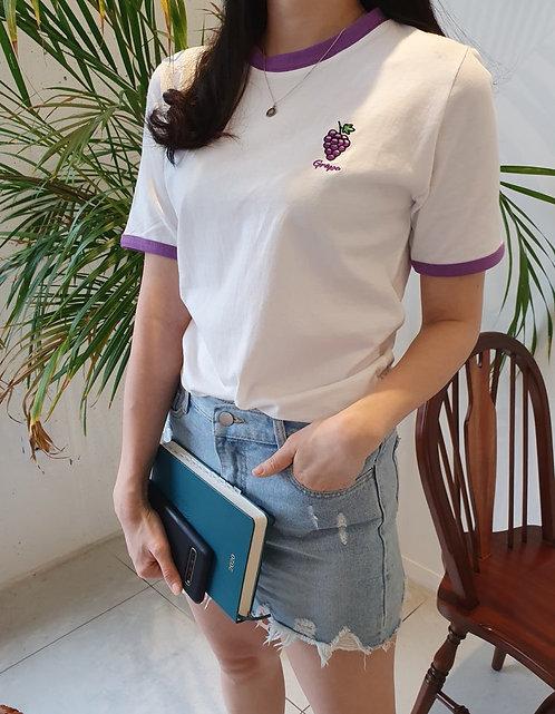 フルーツ Tシャツ 全4色