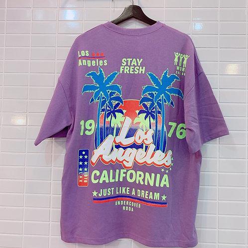 LA just like a dream Tシャツ  全5色