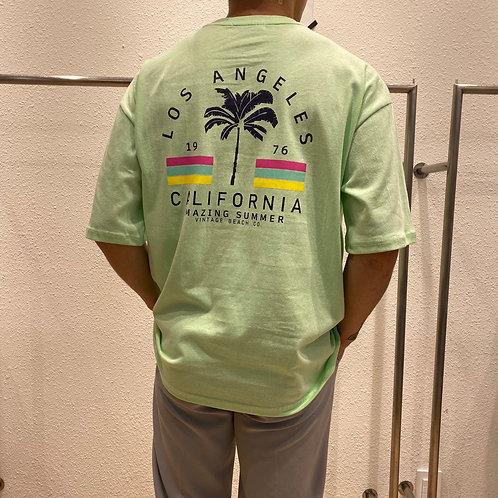 アメイジングサマー Tシャツ  全3色