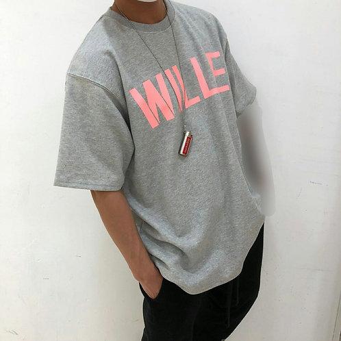 ヴィレ Tシャツ  全3色