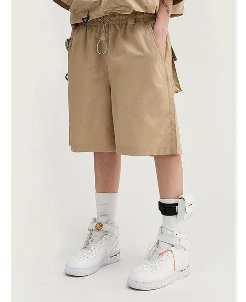 TECH 防水 カーゴセット パンツ 全2色