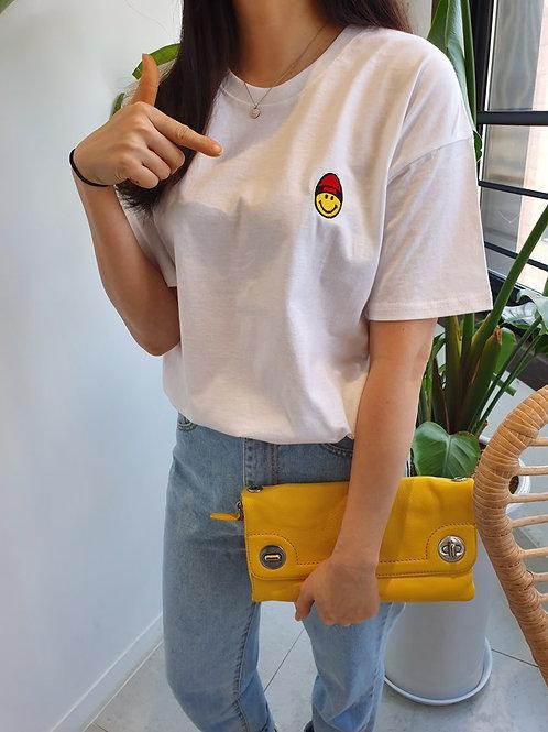 NIKOCAP Tシャツ 全4色