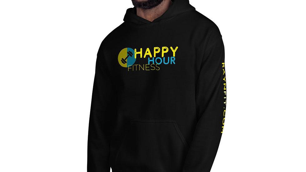 HAPPY HOUR FITNESS - Unisex Hoodie