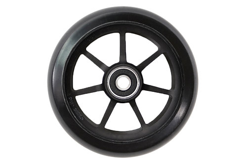 W Ethic Incube 110mm wheel - Black