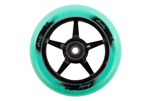 Versatyl 110mm wheel - Blue