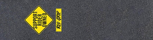 W Roo Grip - Road Sign Support