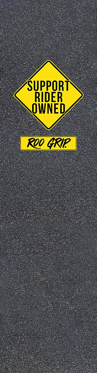 Roo Grip - Road Sign Support