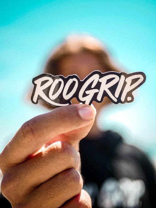 Roo Grip Sticker Pack