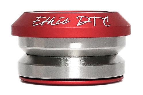 W Ethic Headset Basic - Red