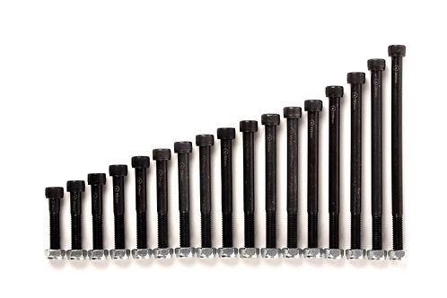 8mm Axle - 90mm (Vulcain/ Lindworm V3 boxed decks)