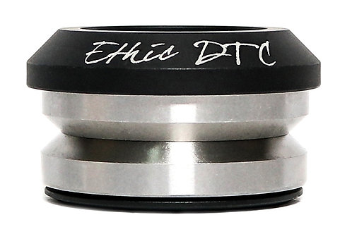 Ethic Headset Basic - Black