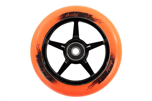 Versatyl 110mm wheel - Orange