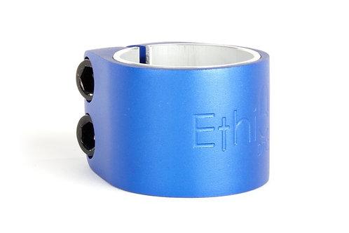 W Ethic Alu Basic Clamp - Blue