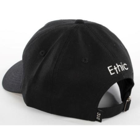 W Ethic Cap - Baseball