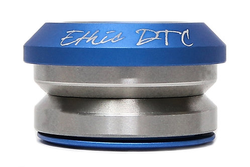 Ethic Headset Basic - Blue