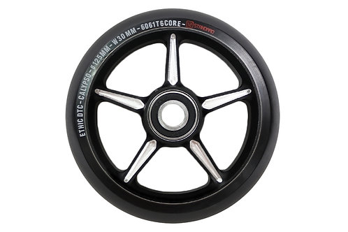 Ethic Calypso Wheel 125 12std - Black