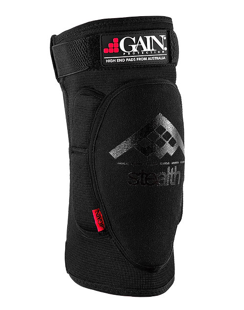 W GAIN Stealth Knee Pads