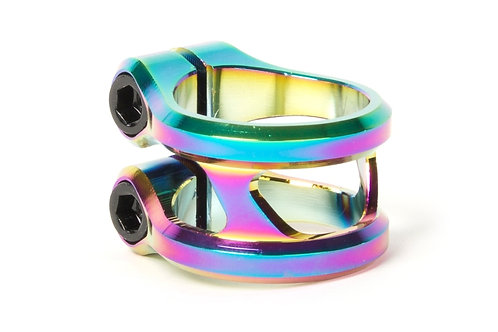 W Ethic Sylphe Clamp Double - Oilslick