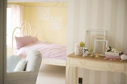プリズム恵庭 部屋タイプ:マカロンボックス