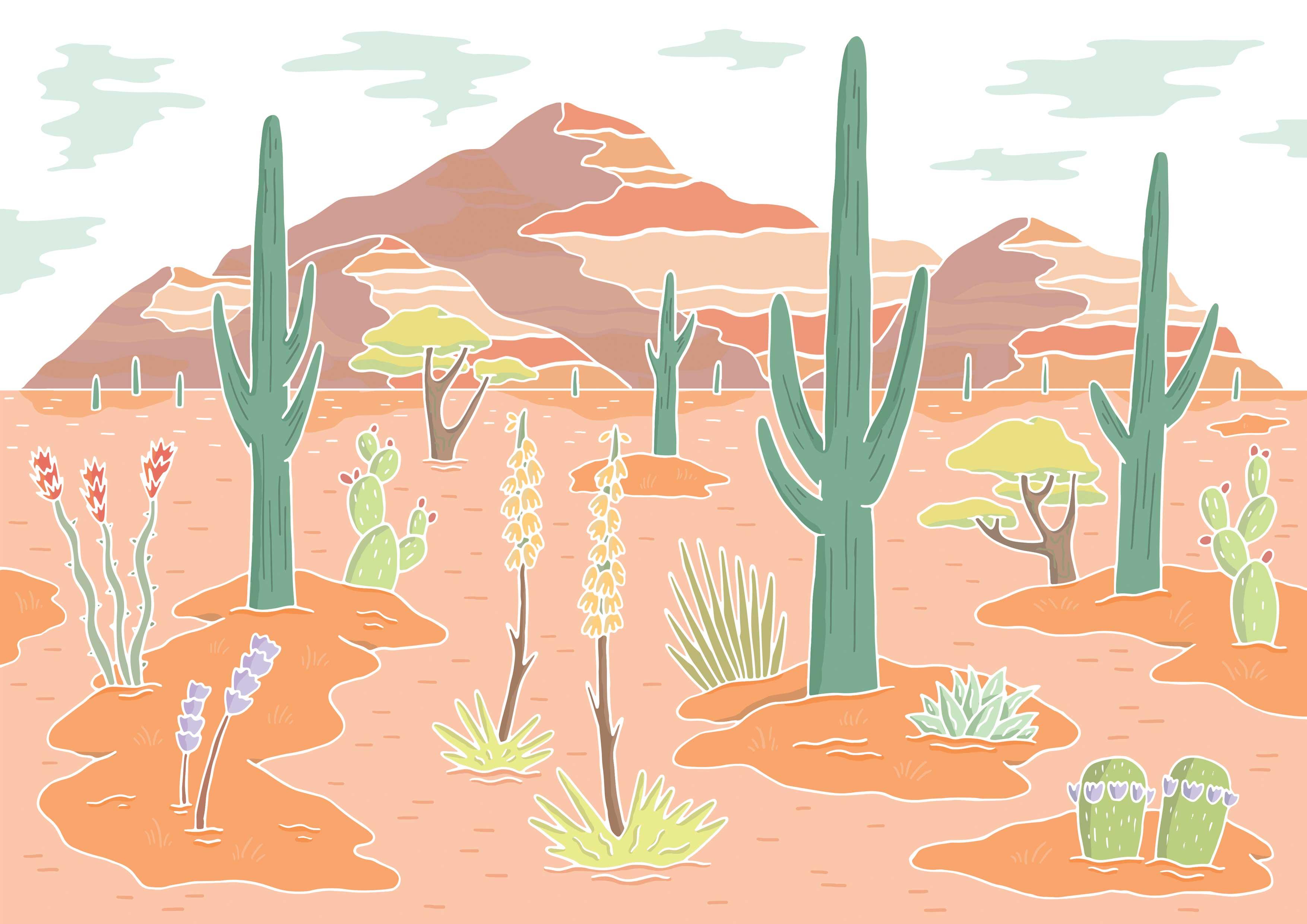Cacti-print-A4
