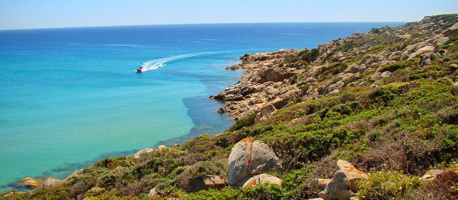 Sardegna - an inspiration island
