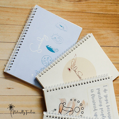 FOCUS COMBO    2 Notebook+2 To Do lists