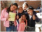 Paten für Kinder in Peru / Arequipa