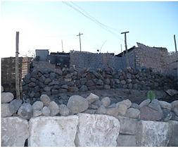 Arequipa Elendsviertel Cayma