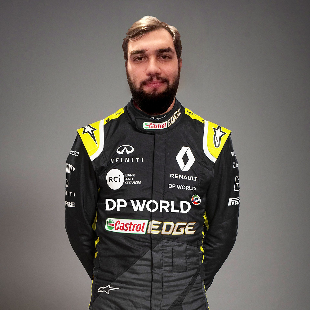 Utkan Şen - Renault