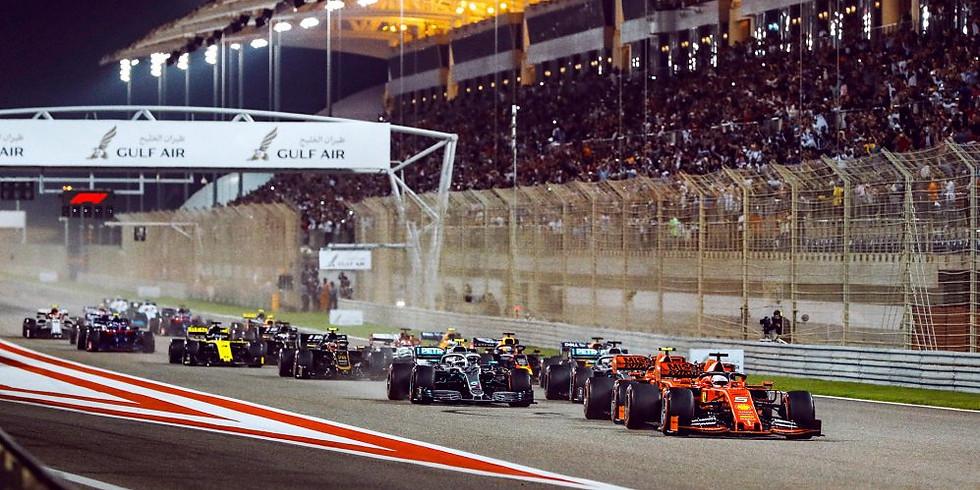 Bahreyn GP
