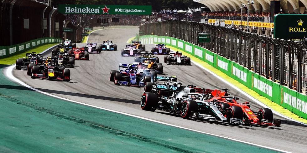 Brezilian GP