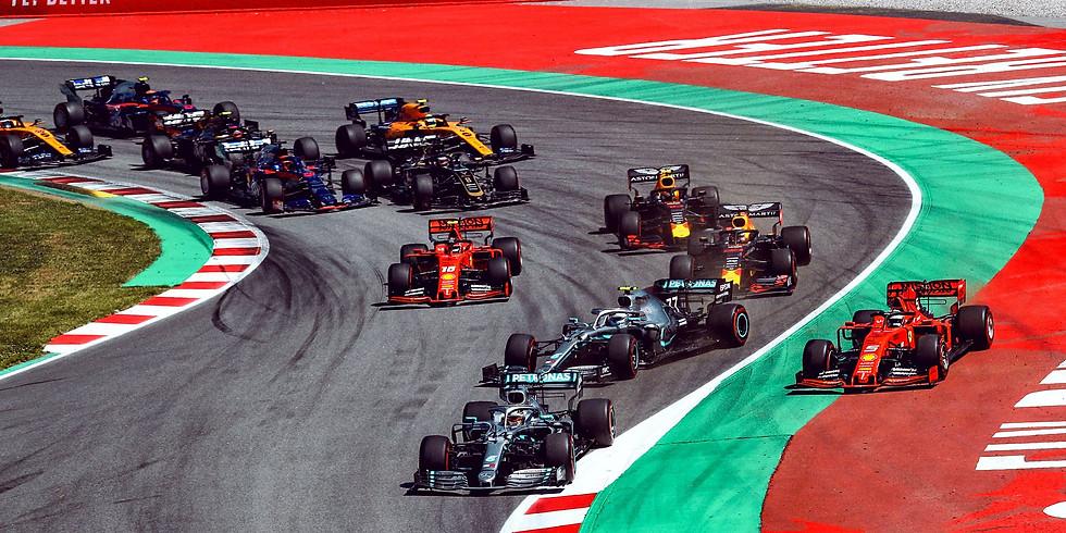 İspanya GP (Erteleme Yarışı)