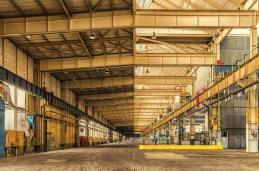 Esta empresa construía tiendas Oxxo; ahora desarrolla naves industriales