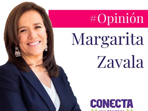 """#Opinión """"Cinco afirmaciones del populismo"""" por MARGARITA ZAVALA"""
