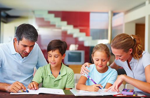 Educación en casa: cómo llevarla a cabo en México