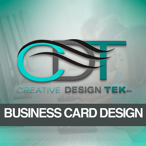 INTRO TO BUSINESS CARD DESIGN WORKSHOP