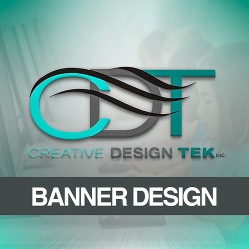 INTRO TO BANNER DESIGN WORKSHOP