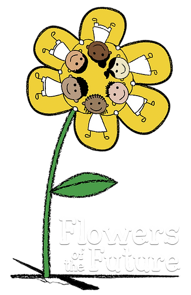 FLOWERS OF THE FUTURE LOGO FINAL CAPITAL