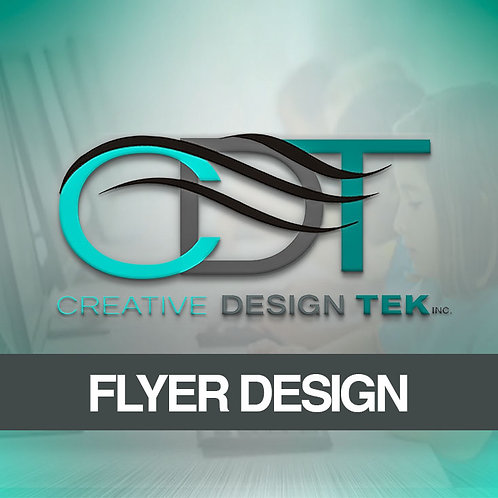 INTRO TO FLYER DESIGN WORKSHOP