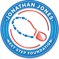 Johnathan Jones Next Step Foundation