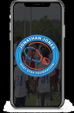 Jonathan Jones Next Step Foundation, Inc.