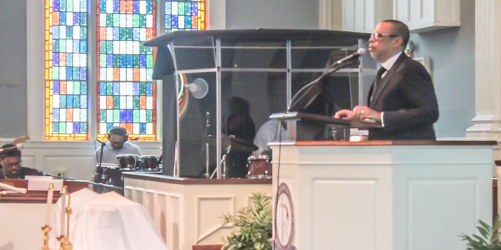 Q & A with Pastor Nesbitt